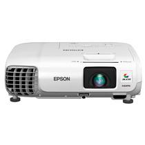 Proyector Epson Powerlite X17 3lcd 2700 Lumen Xga Hdmi