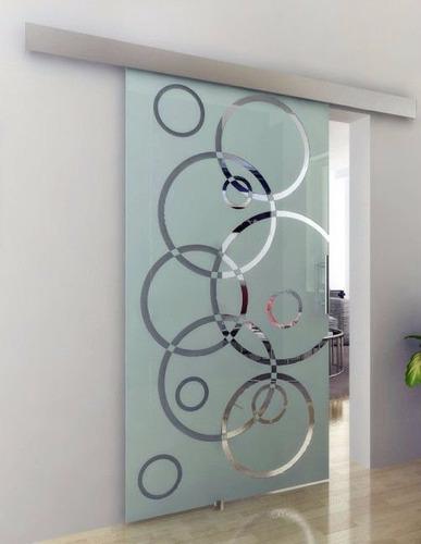 Puertas De Baño En Cristal Templado:Puertas De Baño Vidrio Templado – Bs 900,00 en MercadoLibre