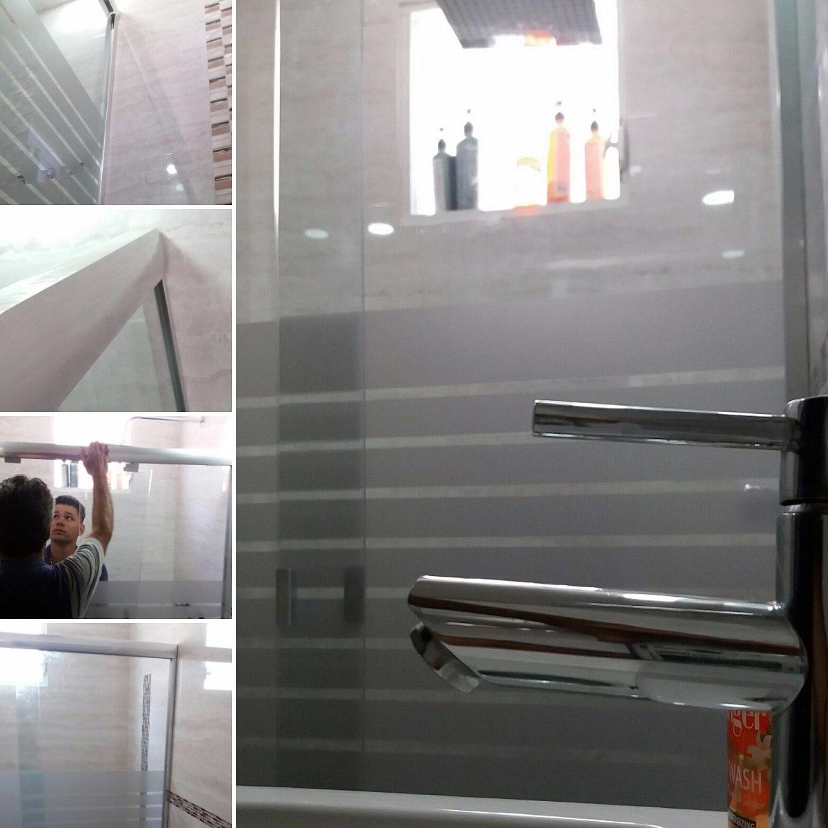 Puertas de ba os de vidrio templado y dise o personalizado for Disenos de puertas de vidrio