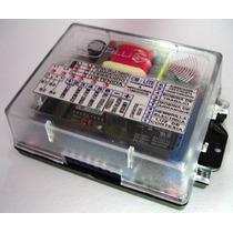 Tablero De Control Para Motor Porton Cm-lite