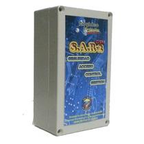Sar2 Llave Gsm Para Porton Electrico Cerco O Alarma Panico
