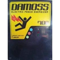 Energizador Damoss Para Cercos Eléctrico