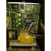 Tablero Para Motor Eléctrico De Porton Y Dos Controles