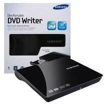Unidad Dvd Externa Samsung