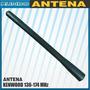 Antena Portatil Kenwood Vhf /uhf Tk-2202 Tk-2107 Tk-2000 Etc