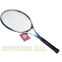 Raqueta Tenis Boshika Pro Adulto Bolso Funda Incluido