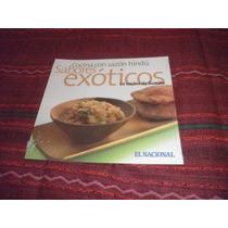 Cocina - Sumito Con Sazón Hindú - Sabores Exóticos
