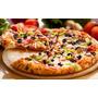 212 Recetas De Pizzas