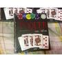 Libros De Poker /empastado/ Ful Color/ Original/ Tapa Dura