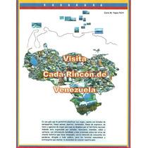 Libro Visita Cada Rincón De Venezuela