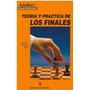 Ajedrez, Teoría Y Práctica De Los Finales De L. Ponce Sala.