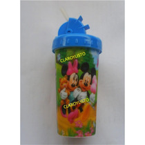 Cooler Mickey- Minnie, Campanita, Cars, Y + Para Cotillones