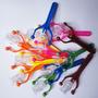 Docena De Click-clack En Variedad De Colores