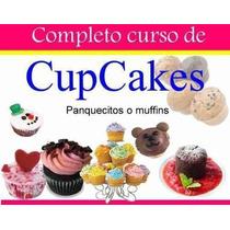Manual De Decoración De Cupcakes Ponquesito Recetas Y Ma
