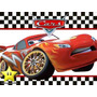 Kit Imprimible Cars 2 Cotillón, Invitaciones Fiesta Infantil