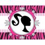 Kit Imprimible Barbie Candy Bar Golosinas Y Mas