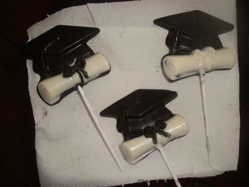 Ideas Para Arreglos De Graduacion