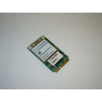 Tarjeta De Red Wifi Lenovo 3000 C200 N100 N200 N500 42t0819