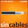 Lanpro Ca400 Lmr-400 Rg8 Cable Coaxial Metro Lp-c400-metro
