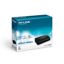 Modem Tp-link Adsl2+ Td-8616 Para Aba Cantv