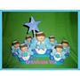 Recuerdos Masa Flexible, Baby Shower, Nacimiento, Bautizo