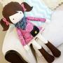 Muñecas Juguetes De Niñas Personalizados