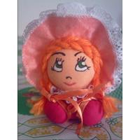 Muñecas De Trapo (baby Shower, Nacimiento Y Cumpleaños)