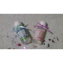 Recuerdos Personalizados Gel Anti-bacterial -jabón Liquido