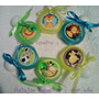 Recuerditos Gel Antibacterial Personalizados Baby Shower