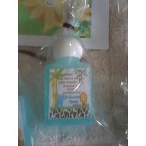 Recuerditos Gel Antibacterial Baby Shower Bautizo Nacimiento