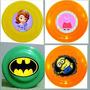 Frisbee Personalizado Rifas Cotillones Regalos