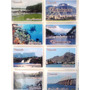 Mini Postales De Venezuela Recuerdos O Souvenirs (imanes)