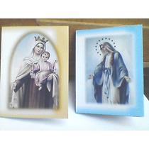 Librito Recordatorio De Oraciones Para Novenarios, Difuntos