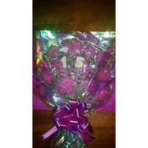 Excelente Regalo Para El Dia De Las Madres Rosas Chocolates