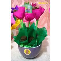 Arreglos De Chocolate Personalizados