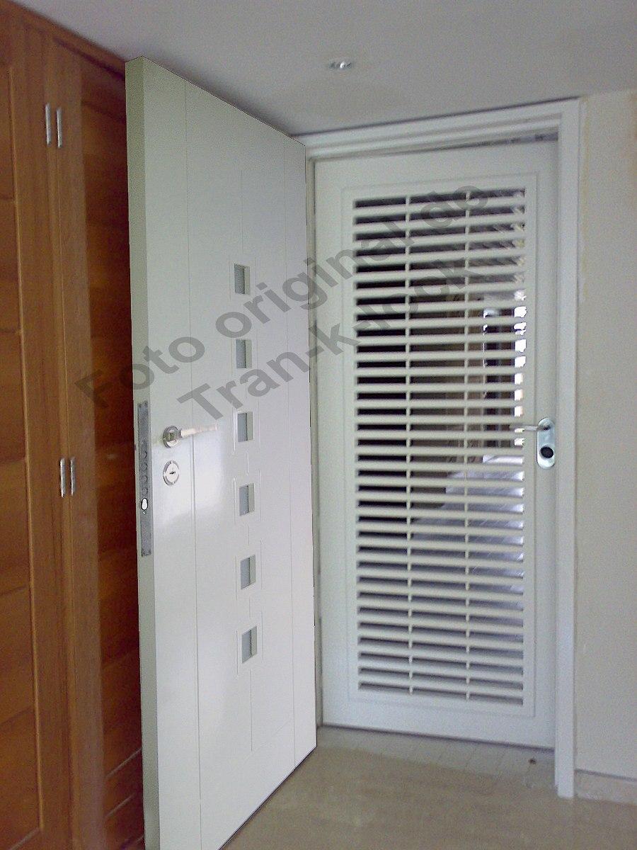 Pin puertas rejas seguridad clasf genuardis portal on - Rejas de seguridad ...