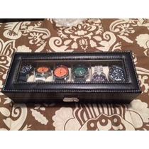 Cajas Relojes Rolex Omega Longines Tag Hamilton Tissot