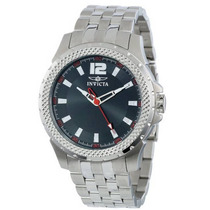 Oferta!! Reloj Invicta Hombre 100% Original-cero Imitaciones