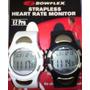 Reloj Digital Monitor Cardiaco Deportivo ,bowflex Ezpro
