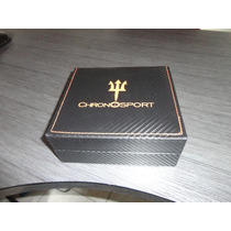 Reloj Chronosport Unisex Nuevo Original