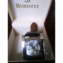 Reloj Bertucci (original)