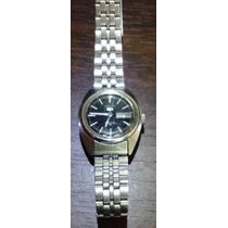 Reloj Dama Seiko 5 Automatic Vintage Cal 4206 4000 Original