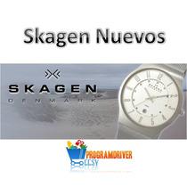 Reloj Skagen Nuevo