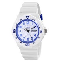 Reloj Casio Display Mrw-200hc-7b2vcf Classic Analógico