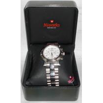 Reloj Nivada Caballero Original