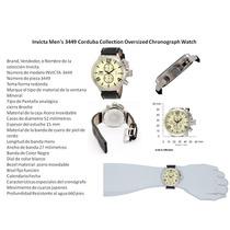 Relojes Invicta 100% Originales Certificados