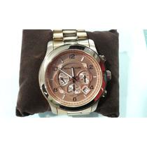 Reloj Michael Kors Modelo Mk8096 Original