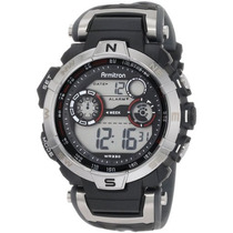 Reloj Armitron Dig. Sport Mod. 408231rdgy