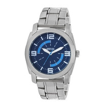 Reloj De Acero Inoxidable Kenneth Cole Reaction Original