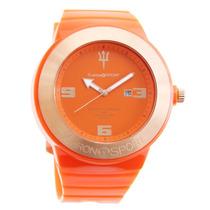 Reloj Chronosport Happygrnaranja Tienda Oficial Envío Gratis